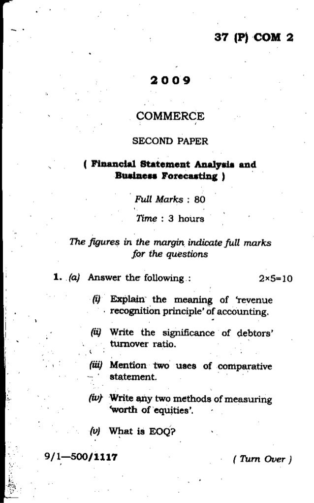 financial statement analysis and financial forecasting Chapter 3 financial statement analysis - evaluating the firm for planning and forecasting via analysis of financial statements ratio analysis du pont system effects of improving ratios limitations of ratio    powerpoint ppt presentation   free to view.