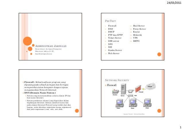 2 dasar jaringan komputer 2 dasar jaringan komputer tujuan osi reference model protokol enkapsulasi ccuart Image collections