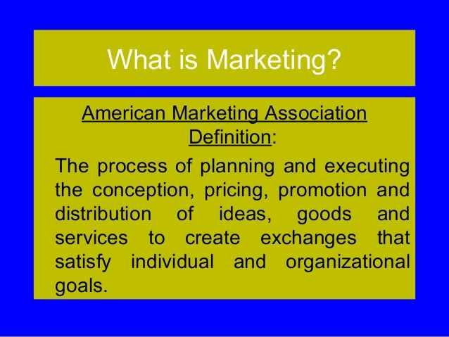 marketing management 2 Course description marketing & management ii: advanced strategies is a study  of marketing concepts and principles used in management students will.