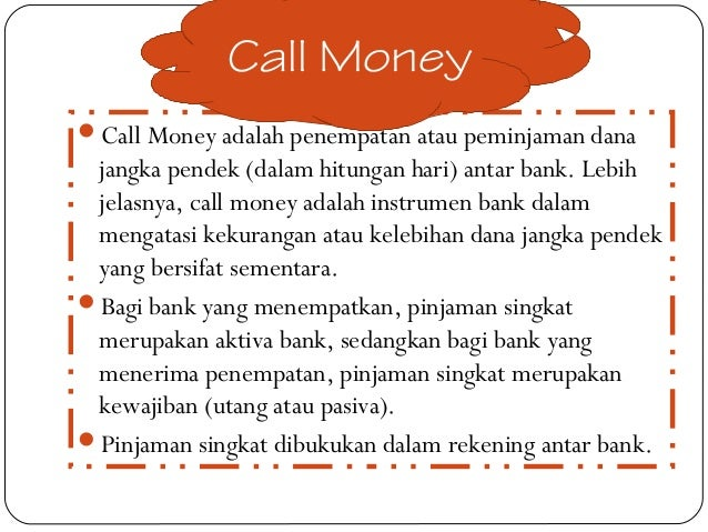 2. pasar uang & valas