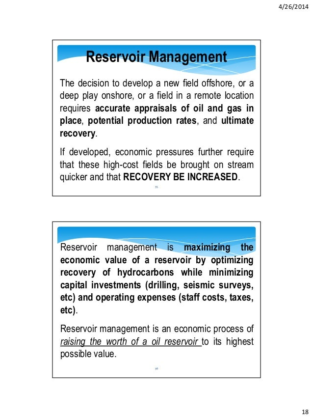 an overview of reservoir geoscience Geoscience solutions  download brochure read about our key benefits  review our product summary for kingdom by ihs markit  with pinpoint accuracy , and you can quickly model if seismic attributes predict reservoir properties.