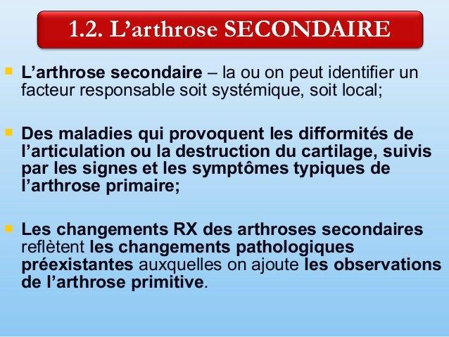 2. ARTHROPATIES INFLAMMATOIRES