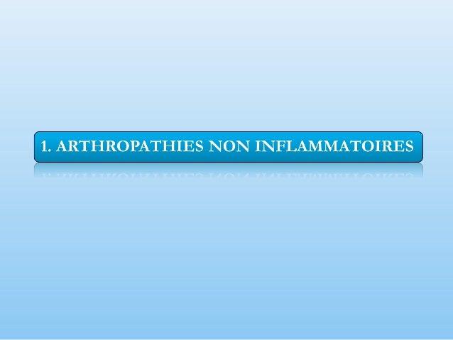  On considère l'arthrose primaire ou idiopathique là ou on n'arrive pas a identifier les facteurs prédisposant;  On cons...