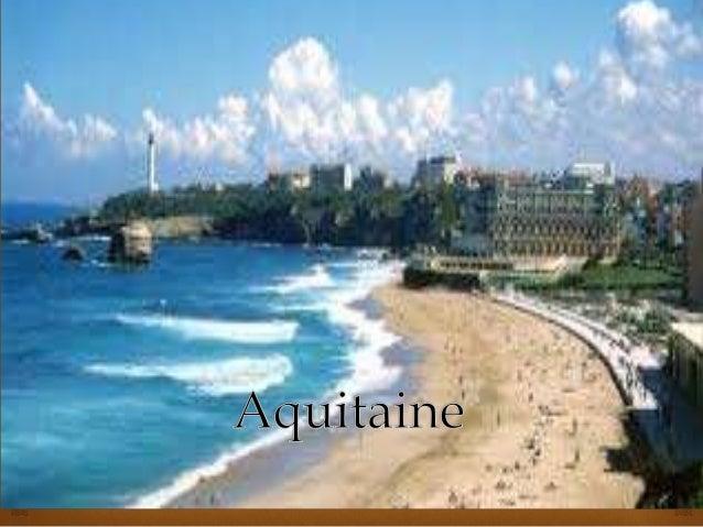   Gentilé: Aquitain  Population:3 232 352 hab.  Préfecture : Bordeaux  Densité: 77 hab./km25  Départements :Dordogne...