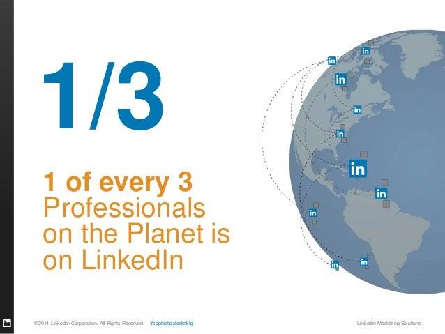 How To Make Your Content Visually Chic, Jason Miller, LinkedIn - Social Fresh EAST 2014 Slide 3