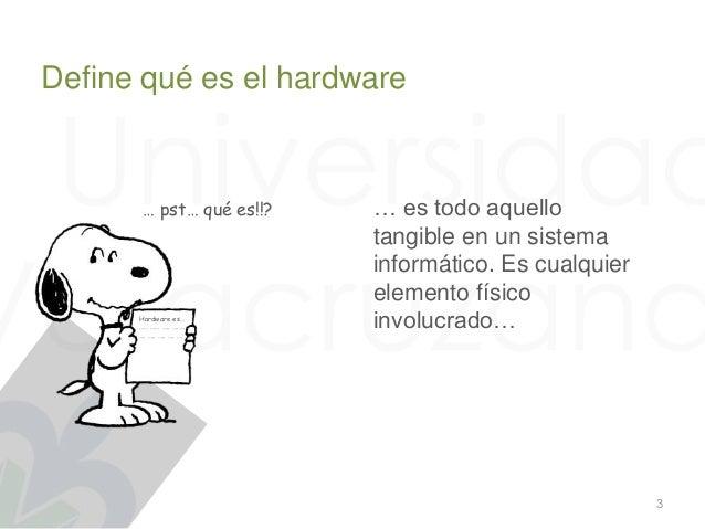 2. hardware de computadora PC Slide 3