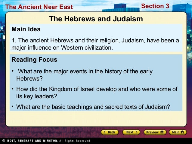 Science Development Essay Ancient Hebrew Influence On Western Civilization Healthy Foods Essay also Example Of An Essay Paper Ancient Hebrew Influence On Western Civilization Essay Example  How To Write A Good Essay For High School