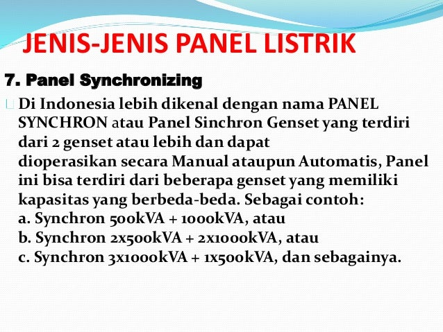 2 jenis jenis panel listrik 19 jenis jenis panel listrik asfbconference2016 Choice Image