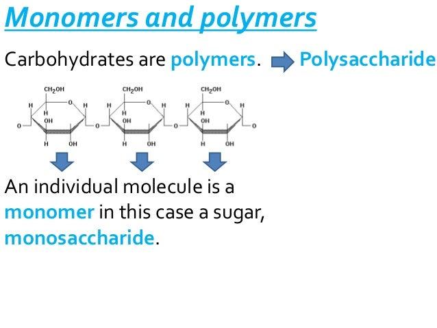 AS-U1-2.2 carbohydrates-monosaccharides