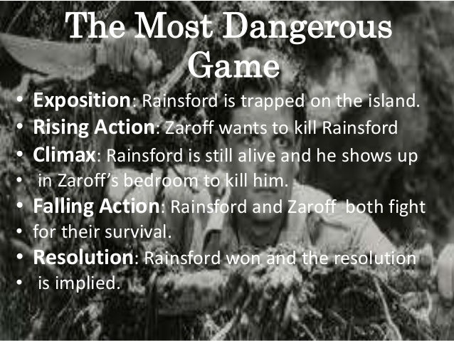most dangerous game and the odyssey From a general summary to chapter summaries to explanations of famous quotes, the sparknotes the most dangerous game study guide has everything you need to ace quizzes, tests, and essays.