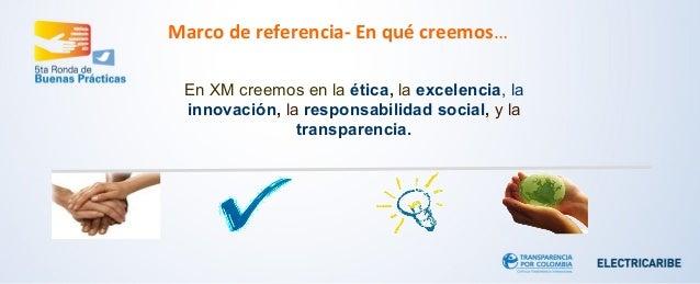 Gestión-etica-en-XM Slide 3