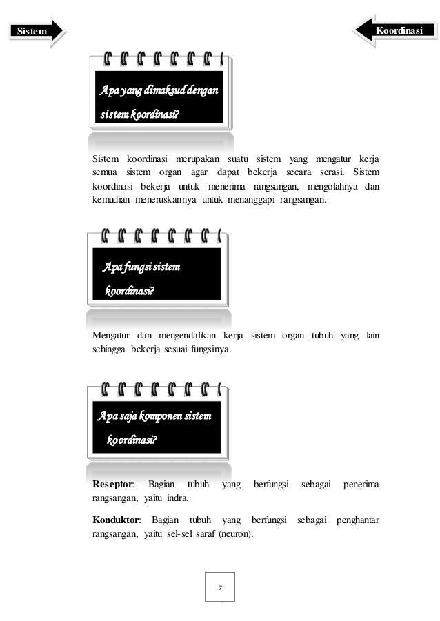 Sistem koordinasi hormone pdf free