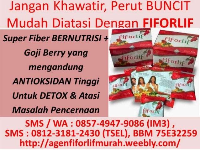 Agen Fiforlif Ambon, 0812-3181-2430 (TSel), Beli Fiforlif Ambon, Jual Fiforlif Ambon Slide 2
