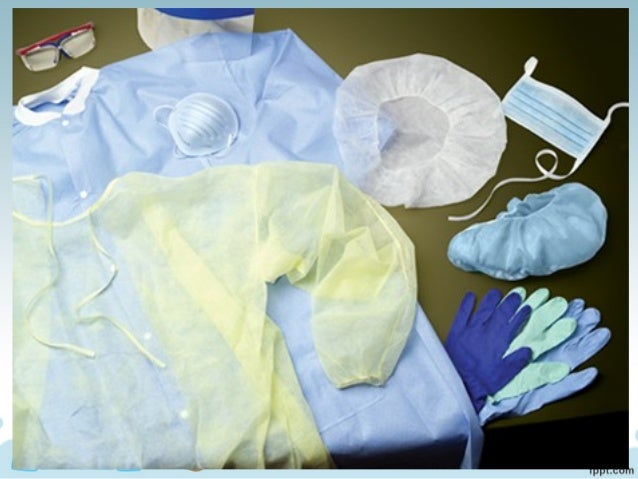 Infection Control and Prevention - Standard Precautions