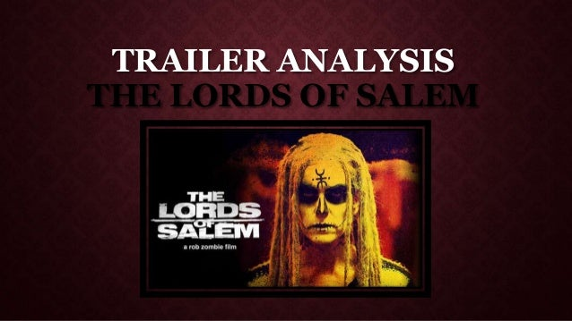 analysis on the lord of the The novel lord of the flies attempts to interpret man, sin, and god it succeeds the movie lord of the flies presents only a few levels of golding's interpretation but what.