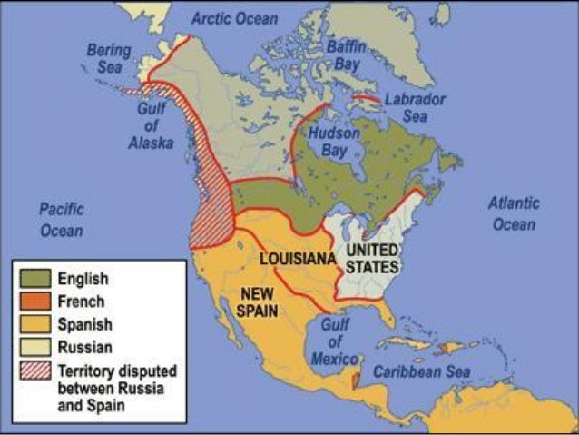 Hogans History War For Independence - Map of the us in 1783 treaty of paris