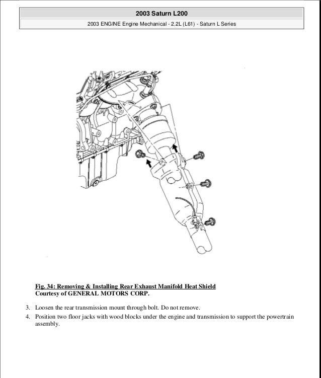 2 2 L Engine