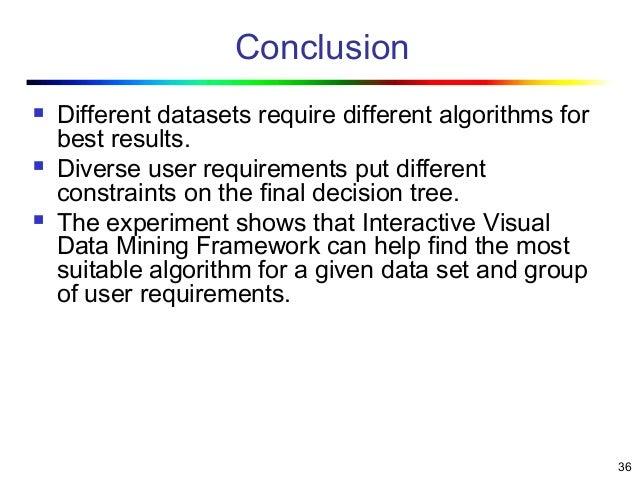 2  visualization in data mining