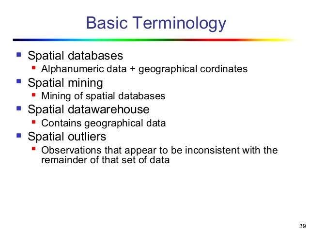 Mining complex data objects pdf