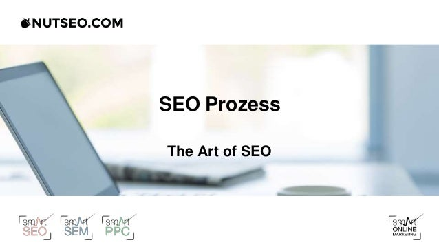 SEO Prozess The Art of SEO