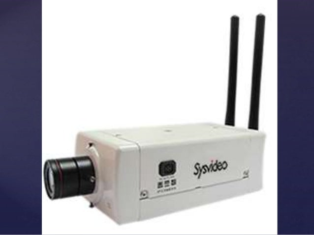 For more information visit us: www.sysvideo.cn