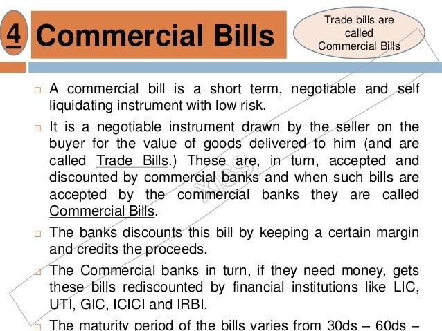 Image result for commercial bill