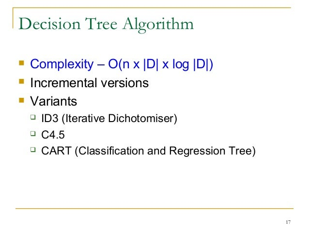 basics of decision trees purinex Ifrs: canada's decision case study recommendation memo axa mony case study recommendation memo  purinex, inc case study recommendation memo.