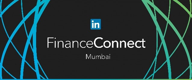 Marketing in a Social World - FinanceConnect 2015
