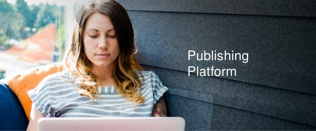 10K Posts/day Publishing Platform