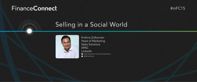 LinkedIn Sales Solutions Mission Connect the world's buyers and sellers to build relationships.