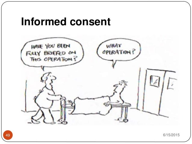 ethics paper informed consent Improving understanding in the research informed  this paper adds twenty-four interventions, tested in randomized control  ethics in informed consent.