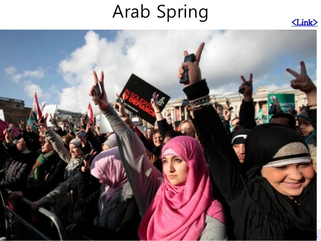 정보사회와 소셜 네트워크 Arab Spring • 효순이 미선이, 월드컵, 노사모 • Arab spring • jasmine • Flashmob 2 <Link>