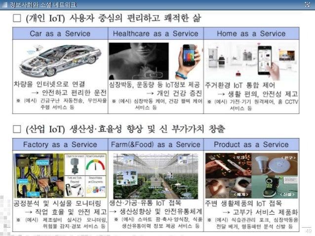 49 정보사회와 소셜 네트워크
