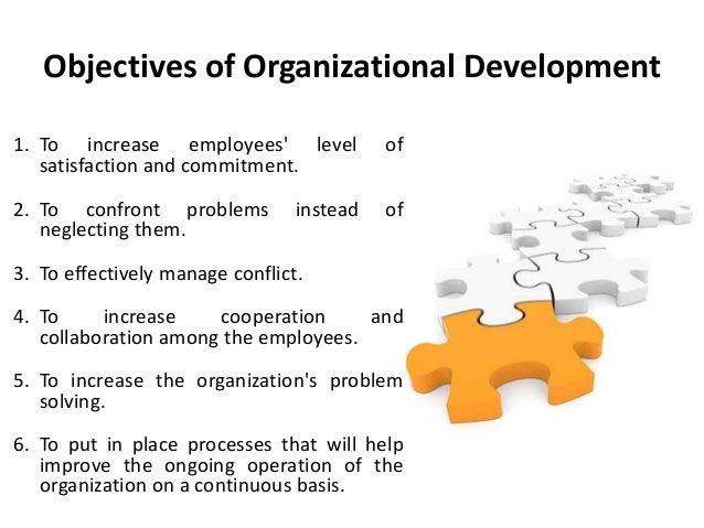 Organizational objectives of royal mail