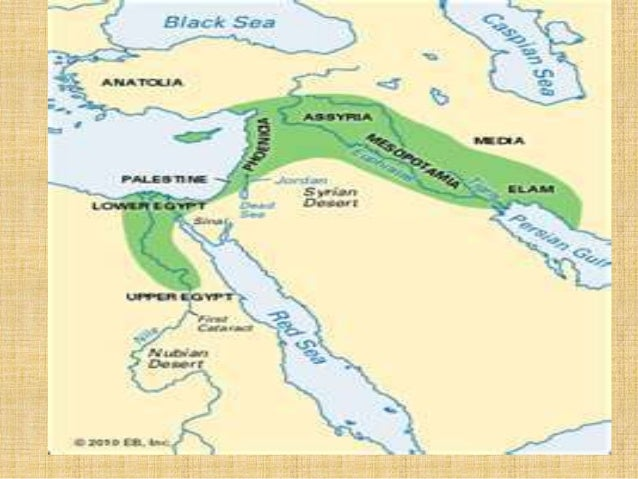 Egyptian Old Kingdom - Map of egypt old kingdom