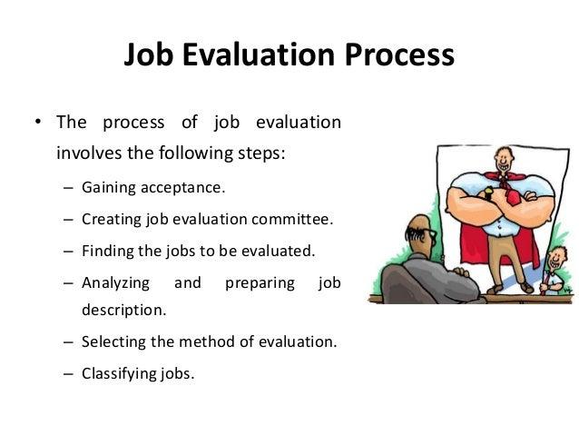 Employee Evaluation Criteria
