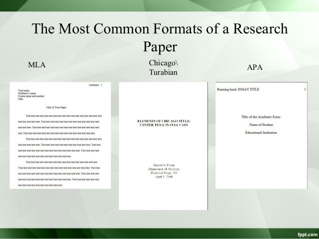 essay formats apa Download free sample of research paper format, sample research paper, mla and apa research paper templates find out proper formatted custom research papers learn about scientific research.