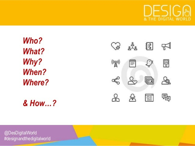 2. Digital Presence: Definition & Strategies Slide 3