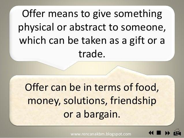 2. offer Slide 3