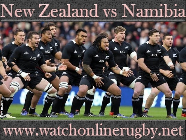 watch 2015 rwc New Zealand vs Namibia in usa stream
