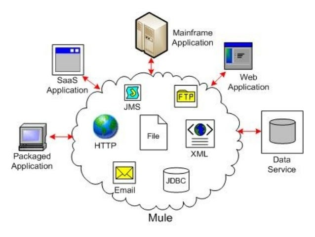 Mule Esb Complete Integration and Middleware Services