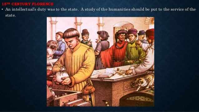 humanism in renaissance art Humanists called for a radical change of philosophy and  artium (on the  causes of the corruption of the arts), a collection of seven.