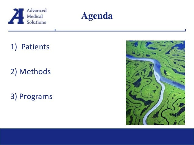 Peripheral Medical Devices in Europe: Emphasis on Not Doing Now Slide 2