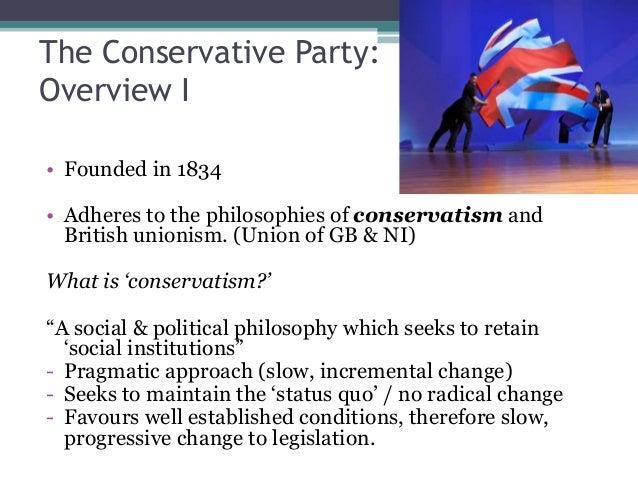 Conservatives 1951 64