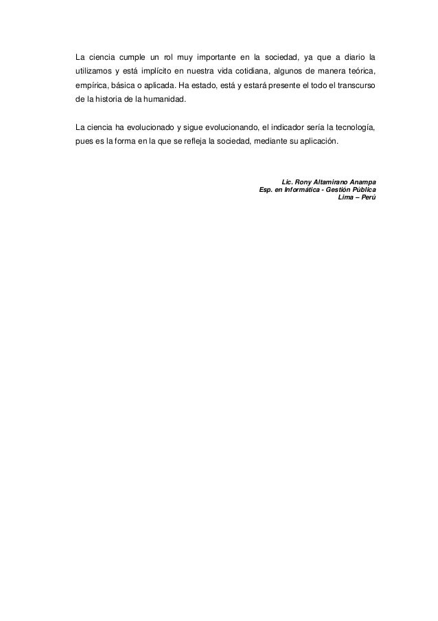 2. Epistemología Slide 2