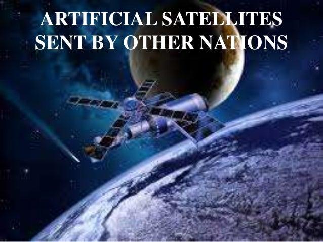 Satellite (artificial)