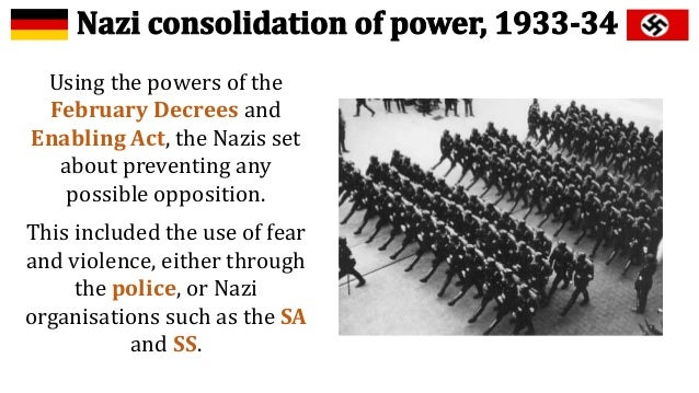 terror and repression in nazi germany Terror in nazi germany what was life like in nazi germany what is a terror state  many germans did not encounter repression and believed that which did occur was.