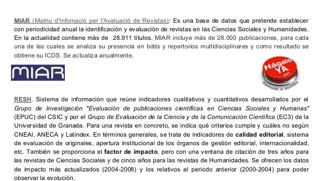 2. Indicadores Bibliométricos