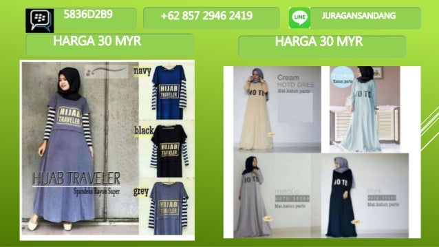 628 572 946 2419 Pemborong Pakaian Wanita Dari Kilang Pemborong Pa