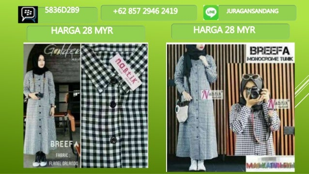 Pemborong Pakaian Wanita Dari Kilang